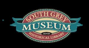South Grey Museum logo